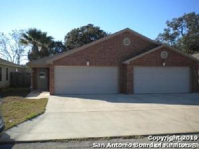 Pleasanton Multi Family Home For Sale: 716 Uvalde