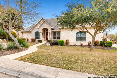 Single Family Home For Sale: 17902 Texas Emmy Ln