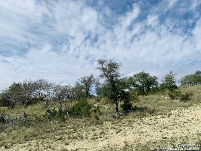 Boerne Residential Lots & Land For Sale: Lot 17 High Point Ranch