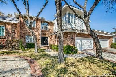 Elm Creek Single Family Home Active Option: 6 Villa Jardin