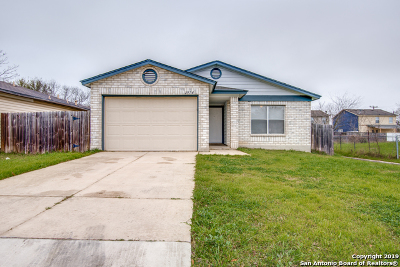 Single Family Home Back on Market: 2974 Moss Plain Dr