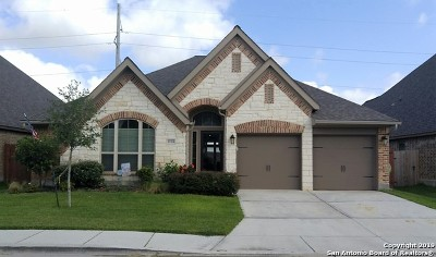 Seguin Single Family Home For Sale: 2128 Pioneer Pass