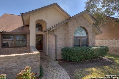 Cibolo Single Family Home Active Option: 3506 Charleston