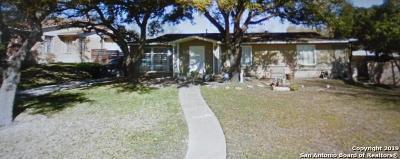 Terrell Hills Single Family Home For Sale: 745 Morningside Dr