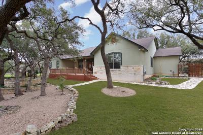 Spring Branch Single Family Home Active Option: 174 Lantana Gold