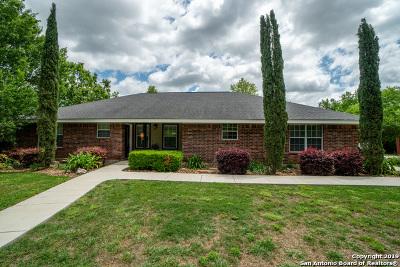 Single Family Home For Sale: 20328 NE Fm 2252