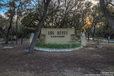 Helotes Residential Lots & Land For Sale: 15050 Chinquapin