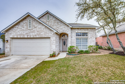 Single Family Home Active Option: 1515 Crescent View