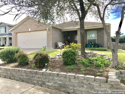 Single Family Home For Sale: 1818 Purple Tansy