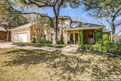 Deerfield Single Family Home Active Option: 15658 Robin Ridge
