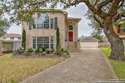 Single Family Home For Sale: 25006 Summit Ridge