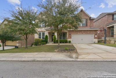 Terra Bella Single Family Home For Sale: 943 Olivia Vw