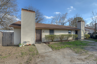 San Marcos Multi Family Home For Sale: 662 A/B Mill St.