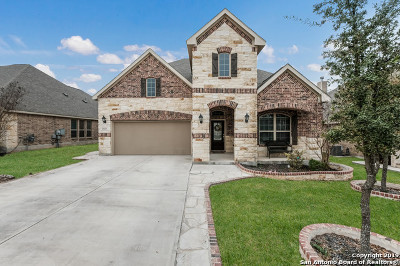 Bexar County Single Family Home For Sale: 11623 Sangria