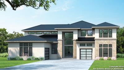 Single Family Home For Sale: 4016 Luz Del Faro
