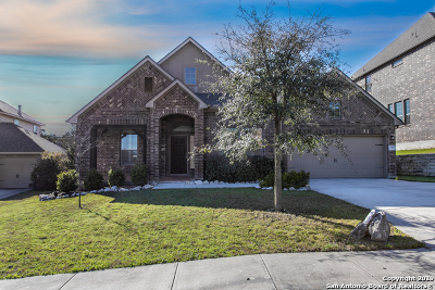 Single Family Home Active Option: 25907 Avellino Bluff