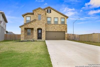 San Antonio Single Family Home For Sale: 6803 Black Diamond
