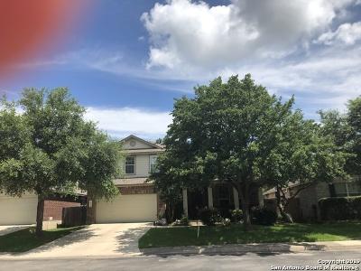 Single Family Home For Sale: 2019 Walsbrook