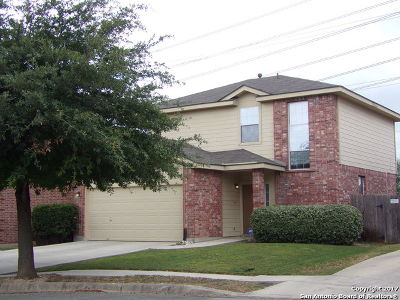Helotes Single Family Home Active Option