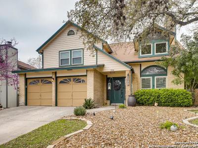 Single Family Home For Sale: 21111 Malibu Colony