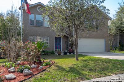 San Antonio Single Family Home Active RFR: 3634 Eagle Canyon Dr