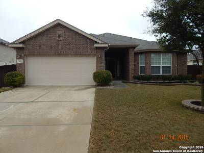 Cibolo Single Family Home For Sale: 905 Crenshaw Ct