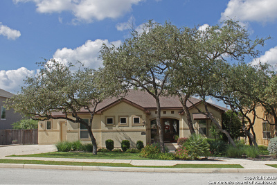 Single Family Home For Sale: 527 Rio Springs