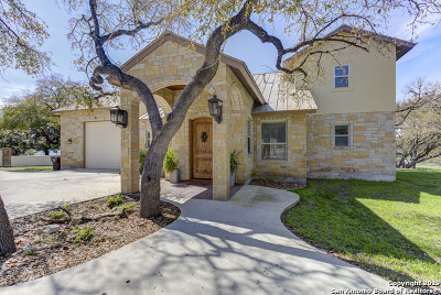 Lakehills TX Single Family Home Active Option: $565,000