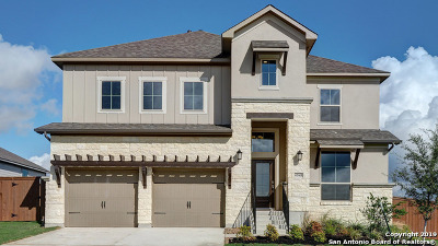 Schertz Single Family Home For Sale: 6545 Crockett Cove