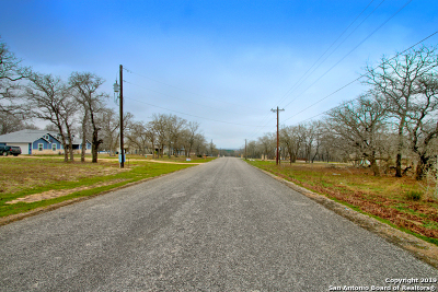 La Vernia Residential Lots & Land For Sale: 212 Champions Blvd