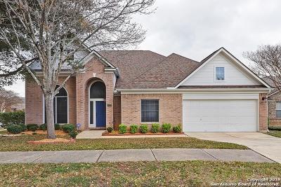 San Antonio Single Family Home Active Option: 9139 Brae Gln