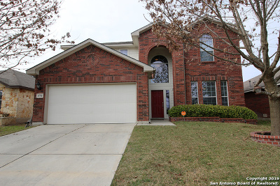 Single Family Home For Sale: 14715 High Plains Dr