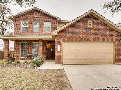 Single Family Home Active Option: 2247 Sunderidge