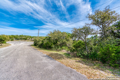 Helotes Residential Lots & Land For Sale: 15515 Spur Clip