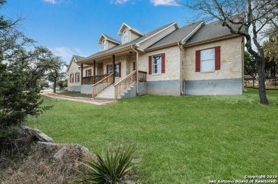 Spring Branch Single Family Home Active RFR: 147 Stallion Estates Dr