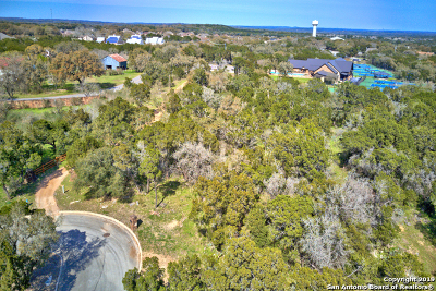 New Braunfels Residential Lots & Land For Sale: 743 Wombat Grove