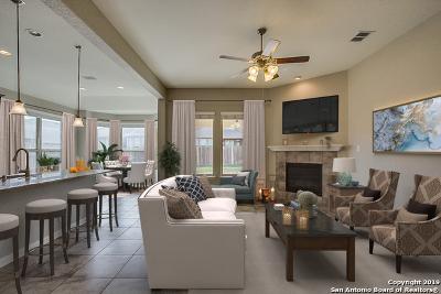 Bulverde Single Family Home For Sale: 30621 Holstein Rd