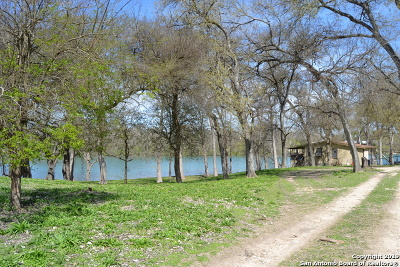 New Braunfels Residential Lots & Land For Sale: 499 E Klein Rd