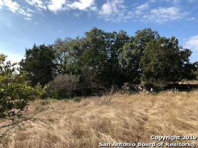 New Braunfels Residential Lots & Land For Sale: 714 Cambridge Dr