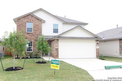 Bexar County Single Family Home For Sale: 828 Red Crossbill