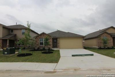 Bexar County Single Family Home For Sale: 836 Red Crossbill