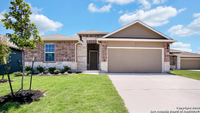 New Braunfels Single Family Home For Sale: 577 Summersweet