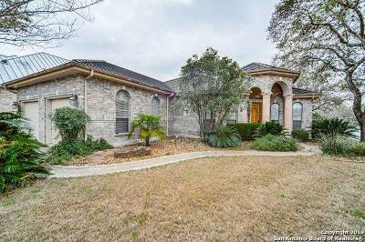 The Dominion Single Family Home For Sale: 6 Chipping Glen