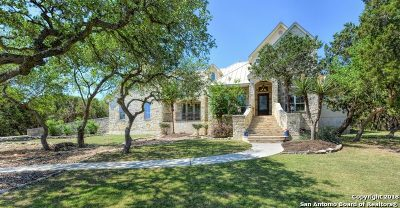 San Antonio Single Family Home For Sale: 23 Realitos