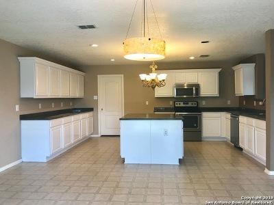Cibolo Single Family Home For Sale: 233 Gatewood Falls