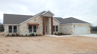 Single Family Home Active Option: 120 Champions Blvd