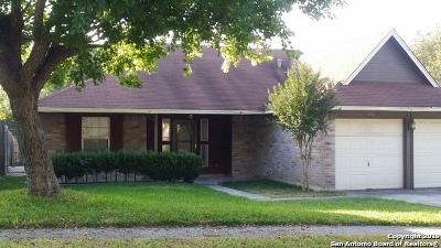 Live Oak Rental For Rent: 7808 Forest Ranch