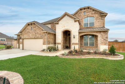 San Antonio Single Family Home New: 2806 Trailmont Dr