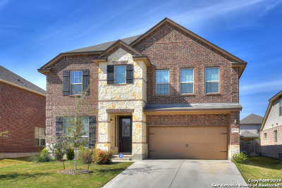 Single Family Home For Sale: 8619 Keila Orchard