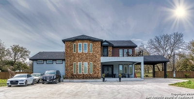 Atascosa County Single Family Home Price Change: 1815 Clear Lake Loop